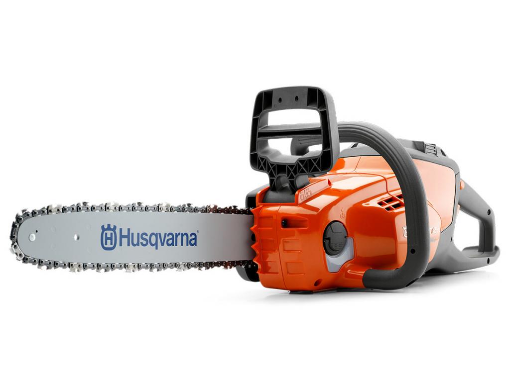 Akumulátorová pila Husqvarna 120 i