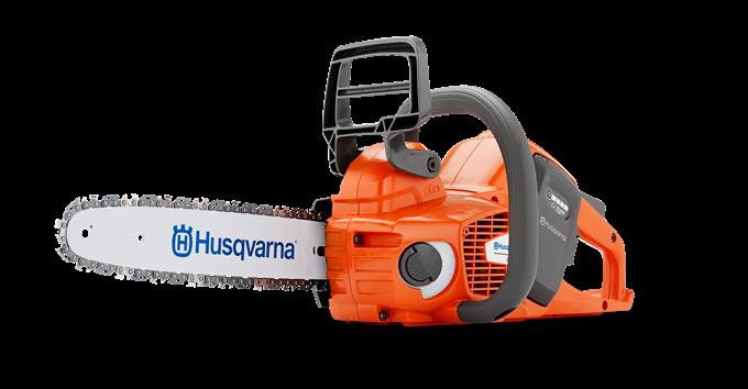 Akumulátorová pila Husqvarna 330 i