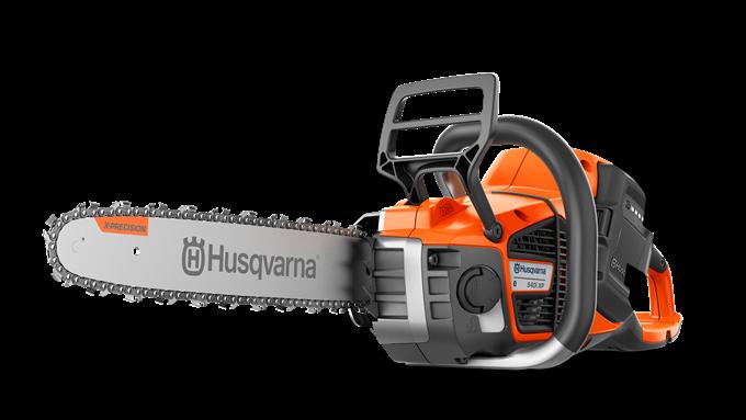 Akumulátorová pila Husqvarna 540 i XP bez akumulátoru a nabíječky