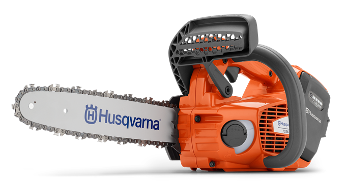 Akumulátorová pila Husqvarna T 535 i XP bez akumulátoru a nabíječky