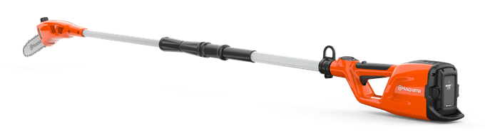Aku vyvětvovací pila Husqvarna 120iTK4-P (bez baterie a nabíječky)