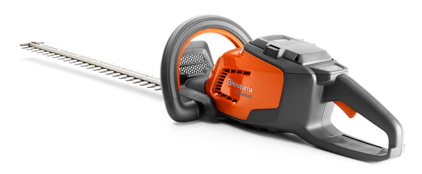 Akumulátorové nůžky na živý plot Husqvarna 115 i HD 45 bez akumulátoru a nabíječky