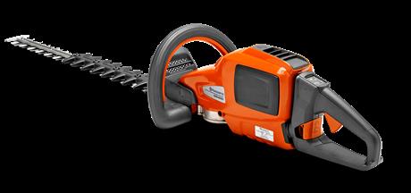 Akumulátorové nůžky na živý plot Husqvarna 520 i HD 60 bez akumulátoru a nabíječky