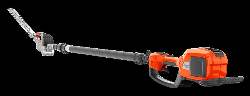 Akumulátorové nůžky na živý plot Husqvarna 520 i HT 4 bez akumulátoru a nabíječky