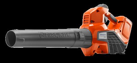 Akumulátorový foukač Husqvarna 320 iB bez akumulátoru a nabíječky