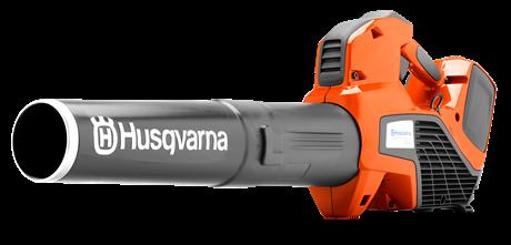 Akumulátorový foukač Husqvarna 525 i B bez akumulátoru a nabíječky