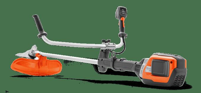 Akumulátorový křovinořez 535iFR HUSQVARNA /bez aku a nabíječky/