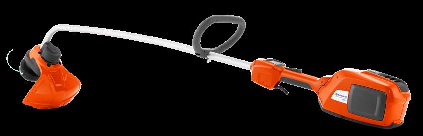 Akumulátorový vyžínač Husqvarna 315 i C bez akumulátoru a nabíječky