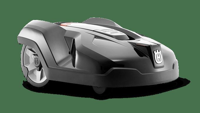 Automatická sekačka na trávu Automower 440