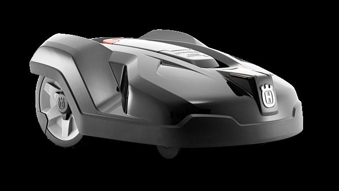 Automatická sekačka na trávu Husqvarna AutoMower 420