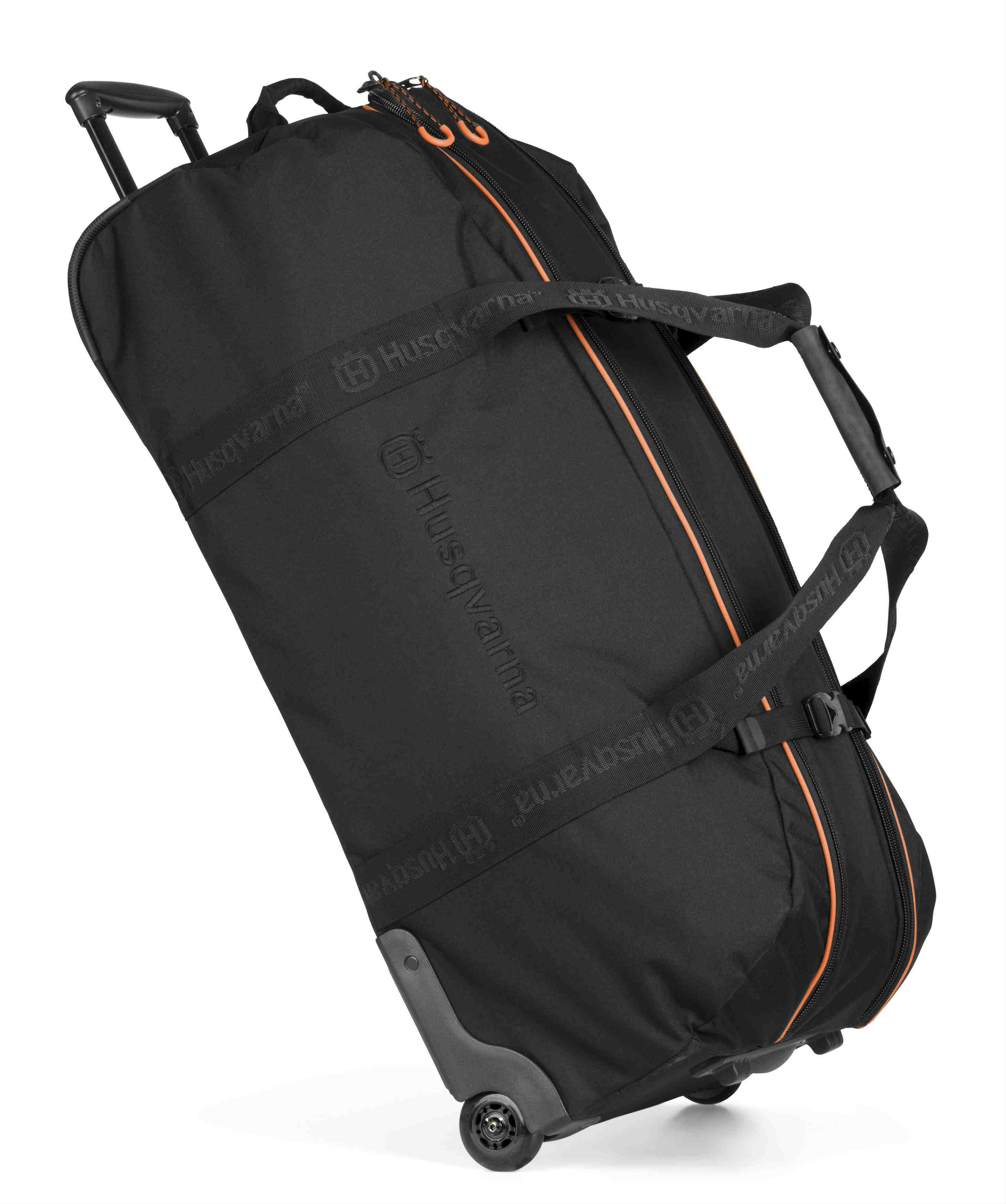 Cestovní taška na kolečkách Husqvarna Xplorer 90 l