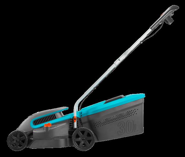 Elektrická sekačka na trávu PowerMax 37 E