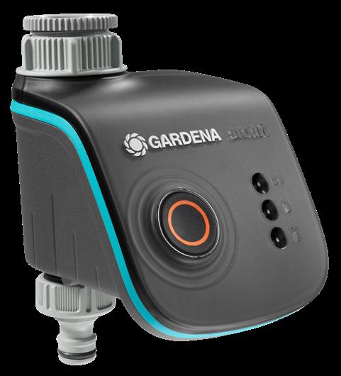 Gardena smart zavlažovací počítač