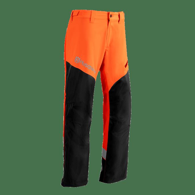 Kalhoty do deště Husqvarna Technical Vent
