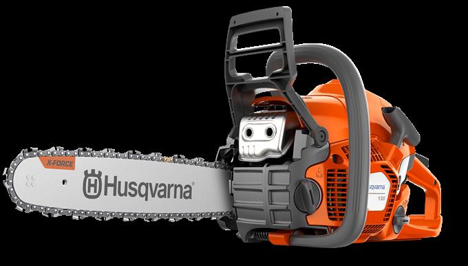 Motorová pila Husqvarna 130