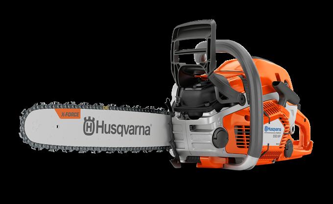 Motorová pila Husqvarna 550 XP