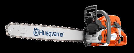 Motorová pila Husqvarna 572 XPG