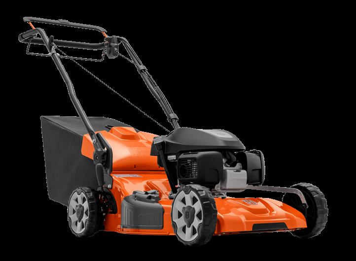 Motorová sekačka na trávu Husqvarna LC 356 VP
