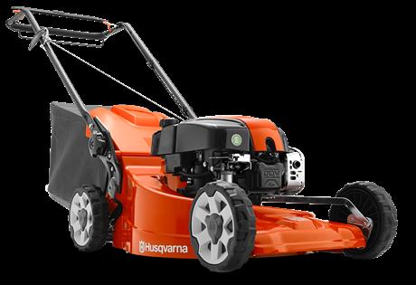 Motorová sekačka na trávu Husqvarna LC 451 S