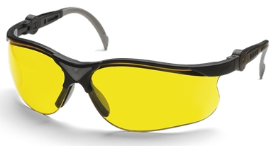 ochranne-bryle-husqvarna-yellow-x