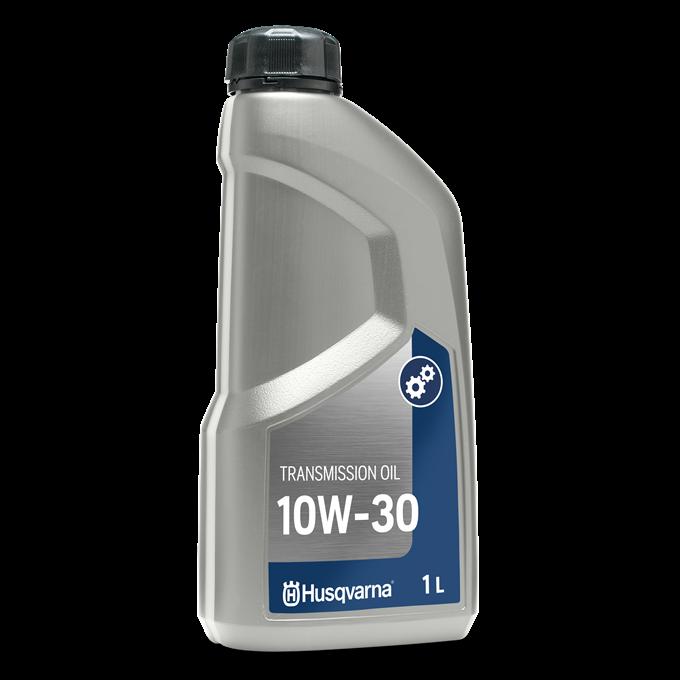 Plně syntetický olej do převodovek Husqvarna 10W-30 AWD 1 litr