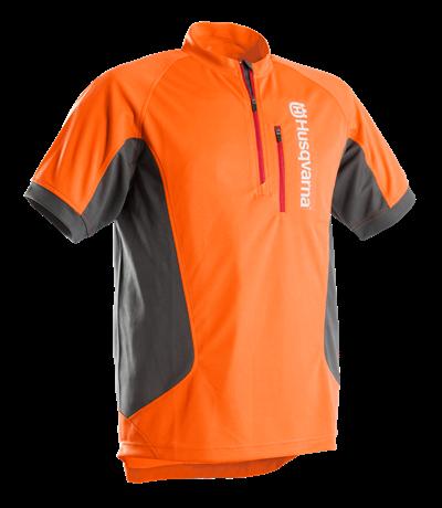 Pracovní triko s krátkým rukávem Husqvarna Technical