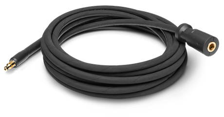 Prodlužovací hadice Husqvarna s ocelovou výztuží