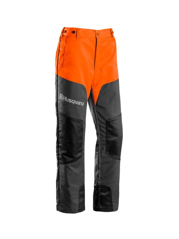Protipořezové kalhoty Husqvarna Classic - velikost 44