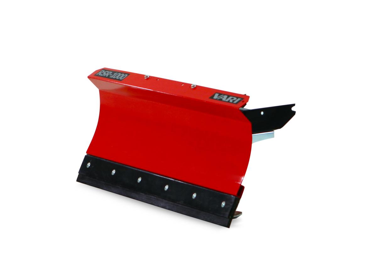 Radlice shrnovací Vari RSR-1000 pro Raptor Hydro