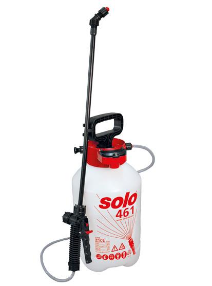 Ruční postřikovač Solo 462
