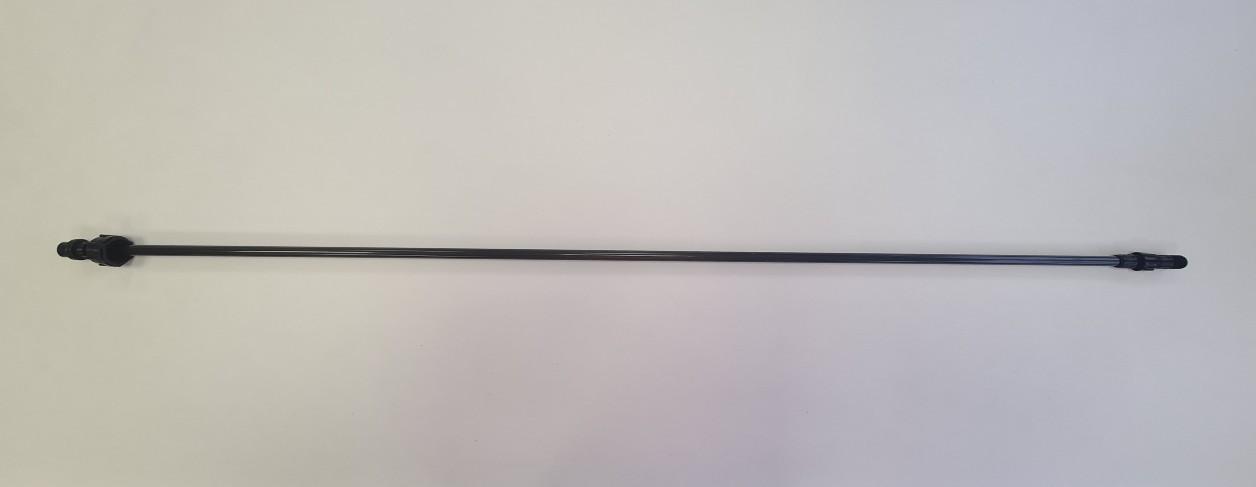 Teleskopická trubka postřiková  120 - 230 cm Solo - karbonová