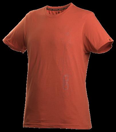 Tričko s krátkým rukávem Husqvarna Xplorer X-Cut - velikost 46