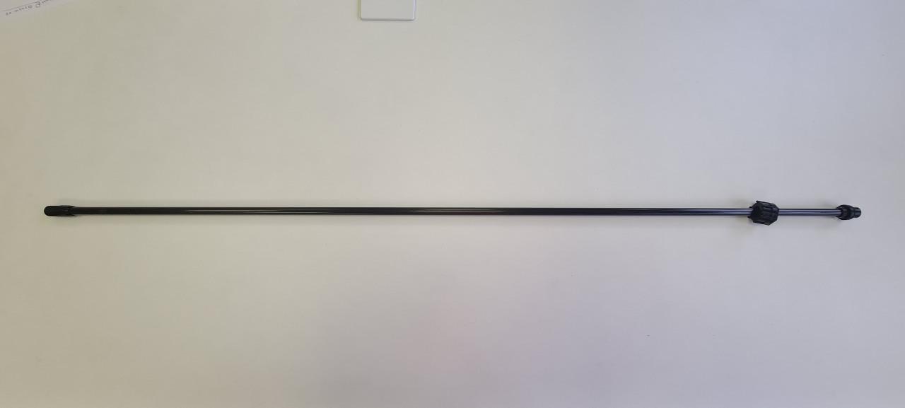 Trubka k postřiku stromů  120 cm Solo - karbonová