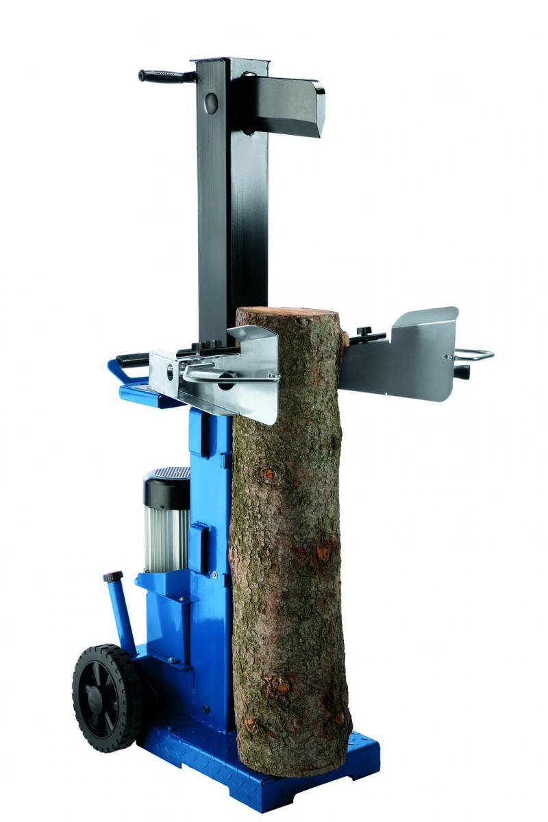 Vertikální štípač na dřevo Scheppach HL 1010
