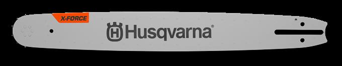 Vodící lišta Husqvarna malé uchycení 15
