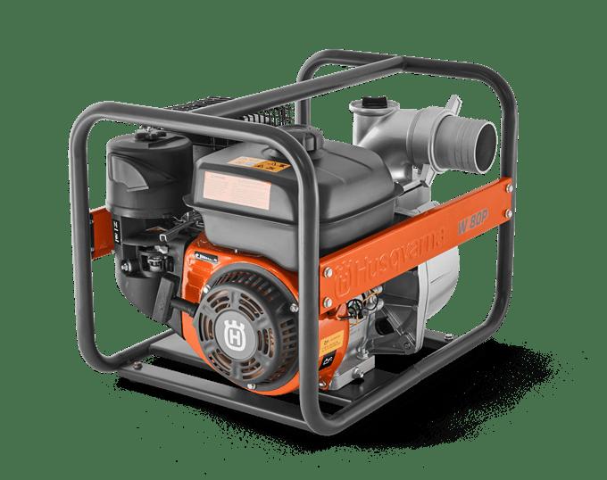 Vodní čerpadlo Husqvarna W80P