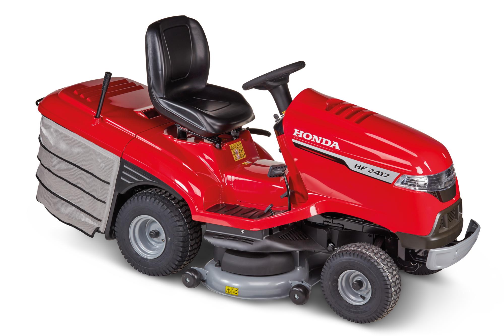 Zahradní traktor Honda HF 2417 HB /2020/