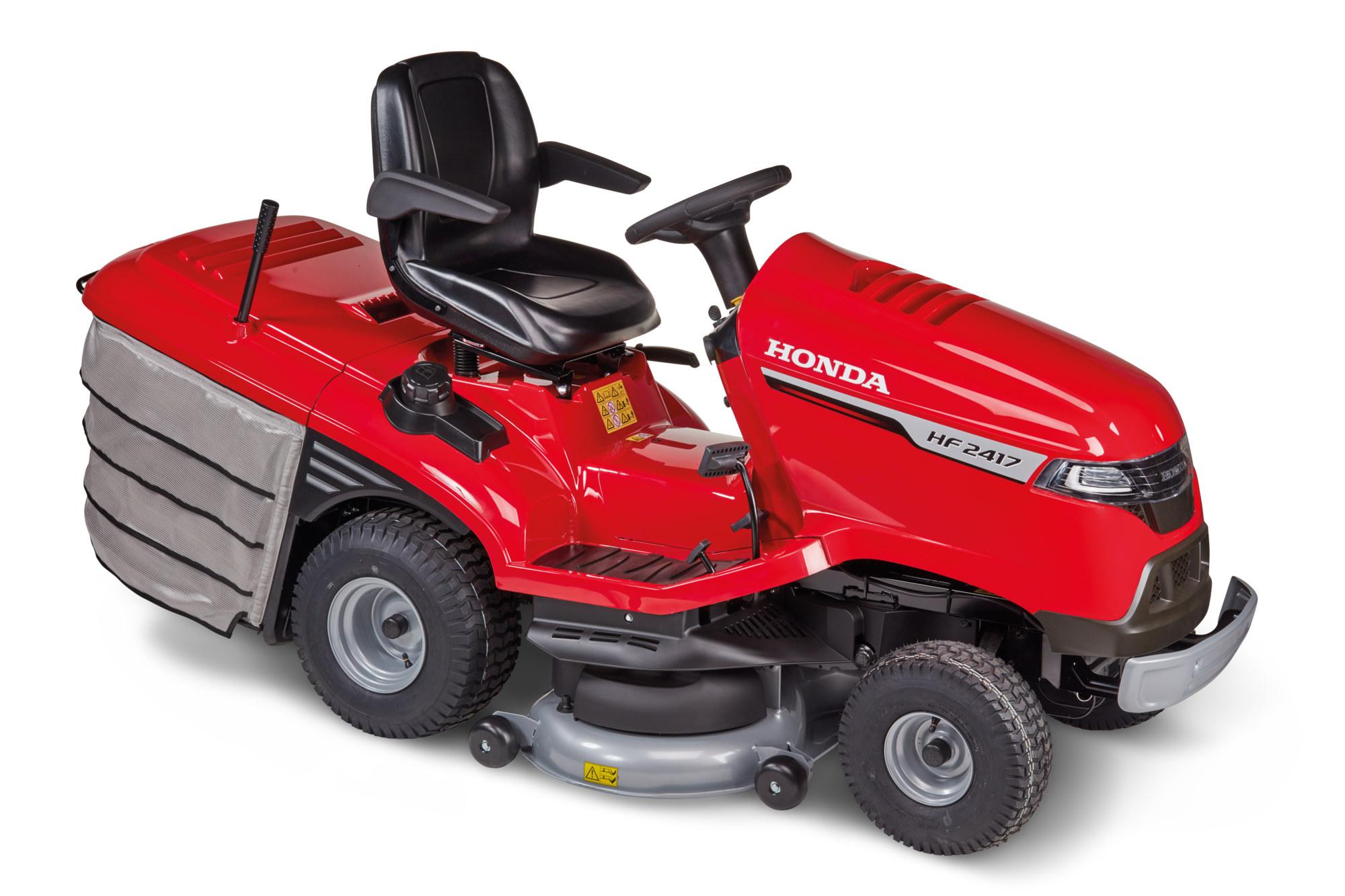 Zahradní traktor Honda HF 2417 HM /2020/