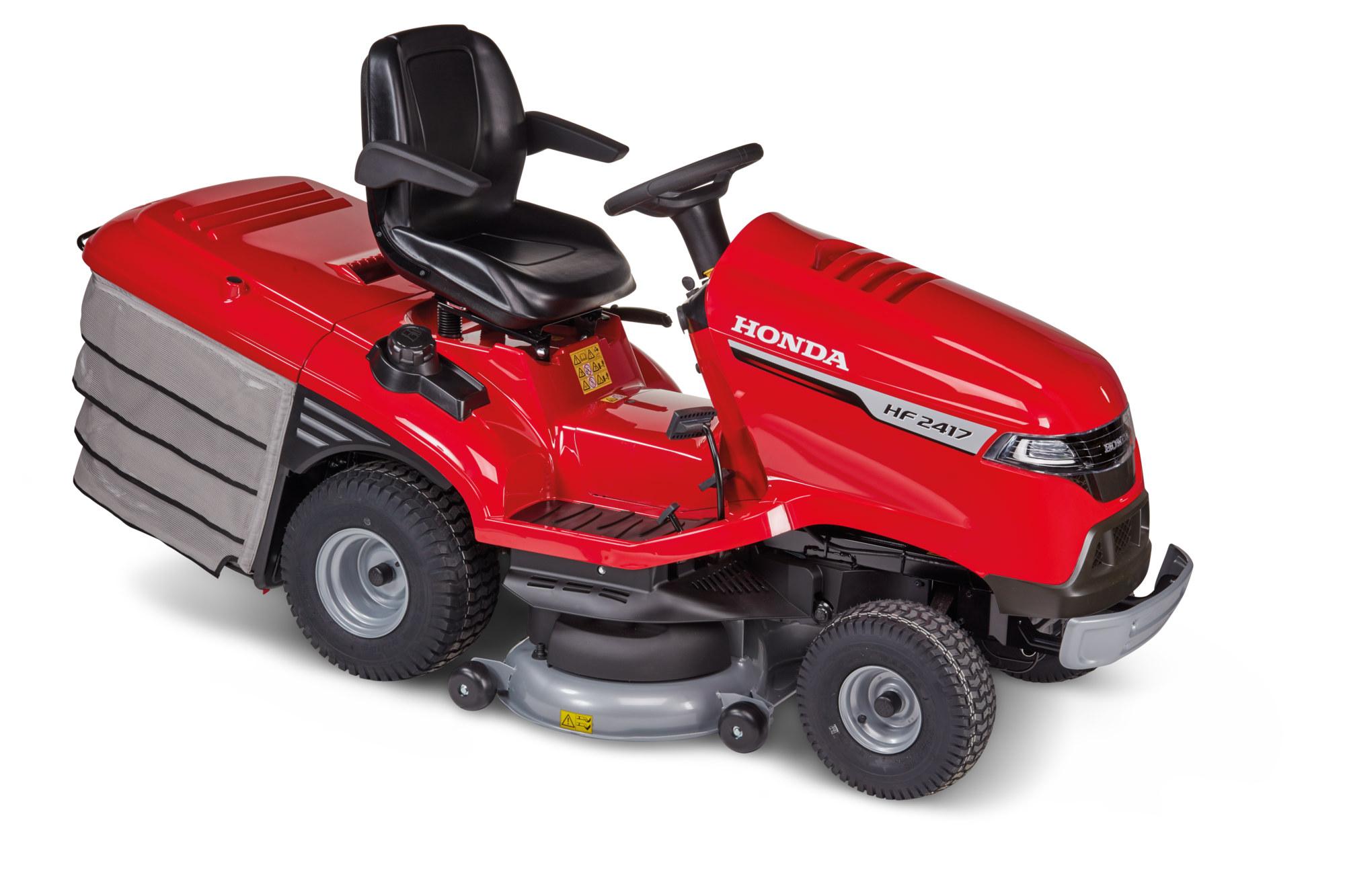 Zahradní traktor Honda HF 2417 HT /2020/