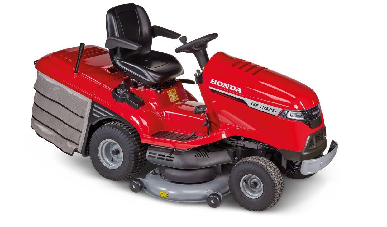Zahradní traktor Honda HF 2625 HM /2020/