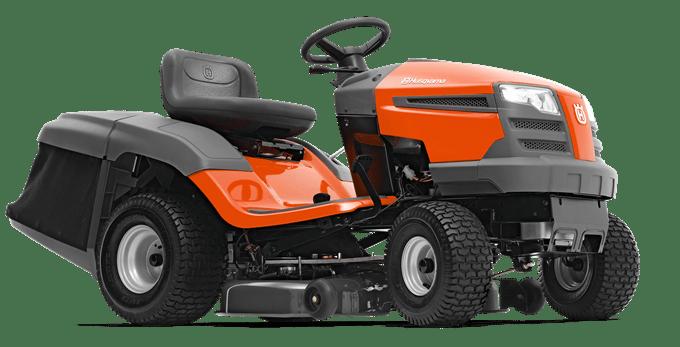 Zahradní traktor Husqvarna TC 138