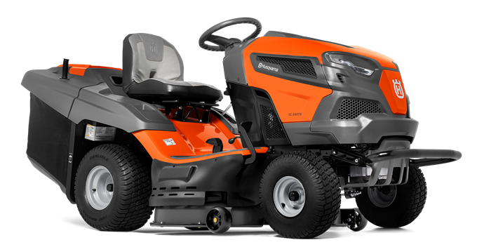 Zahradní traktor Husqvarna TC 238 TX