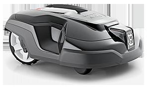 Automower - robotické