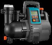 Elektronická tlaková čerpadla