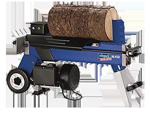 Štípače na dřevo