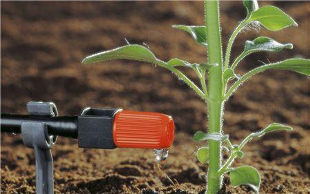 Zavlažovací systém Micro - Drip